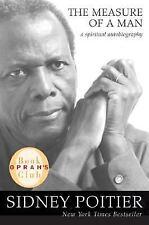 The Measure of a Man: A Spiritual Autobiography (Oprah's Book Club) (Oprah's Boo