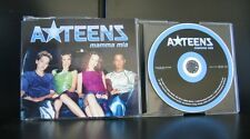 A Teens - Mamma Mia 4 Track CD Single