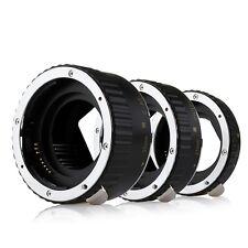 Zwischenringe für Canon EOS