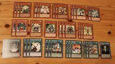 YU-GI-OH, PSI-Deck, 40 Karten