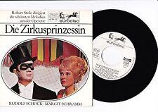 Emmerich Kalman - Die Zirkusprinzession