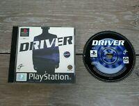 Sony playstation 1 - Driver - PAL