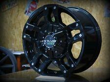 R16 6x139.7 PDW SUV wheels SET