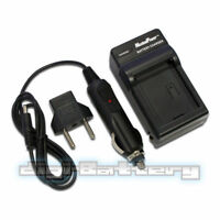 Camera Battery Charger for NIKON EN-EL21 Nikon 1 V2 D-SLR MH-28 Wall + Car + USB