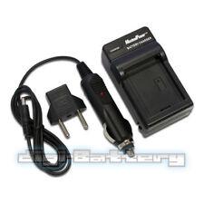 Camera Battery Charger for NIKON EN-EL21 Nikon 1 V2 D-SLR MH-28 Wall + Car + USB
