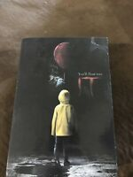 """NECA Pennywise 7"""" Scale IT Action Figure New"""