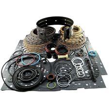 Trutech Stock Plus 4L60E  rebuild kit improved 3-4 clutch / band 2004-2012