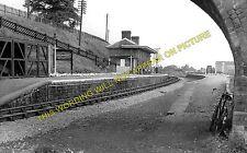 Sharpness Railway Station Photo. Berkeley - Severn Bridge. Severn & Wye Rly. (2)