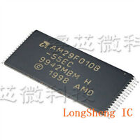 5PCS IC AM29F010B-55EI AM29F010B-55EC TSSOP32 AMD NEW GOOD QUALITY