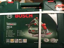 NEU & OVP: Bosch Handkreissäge PKS 16