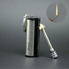 Survival Endless Match Box 10000 Outdoor Emergency Flint Fire Starter Outdoors