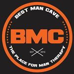 BMC Best Man Cave
