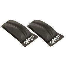 OMP Remedy Black 2 Pack