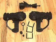 Black Ops, Zombies, Ray, Gun, 3d printed, Cosplay Kit