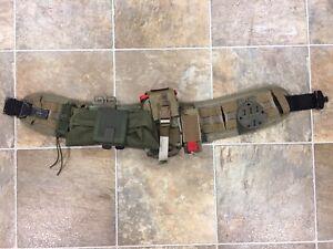 5.11 Brokos belt MOLLE SANDSTONE