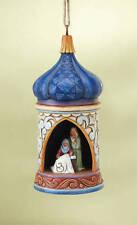 Jim Shore 2009 Nativity Diorama Ornament 4014395