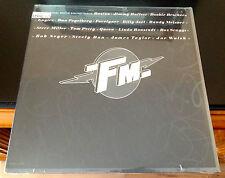 FM ORIGINAL MOVIE SOUNDTRACK 2 VINYL LP'S ORIGINAL ANALOG MCA2-12000