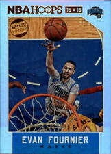 2015-16 Hoops Artist Proof Orlando Magic Basketball Card #11 Evan Fournier /99