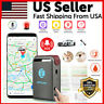 Magnetic Hidden GPS Tracker Real Time Car Vehicle Tracking Device Multi-Purpose