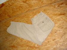 Cord Jeans v.HUGO BOSS Gr.W34/L34 leichtes beige RAR!!