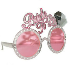 Hot Hen Night Party Novelty Bride To Be Party Glasses Accessories Novelties Gift