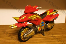"Power Rangers Dino Thunder ""Triassic Hovercraft Cycle"" (Complete)"
