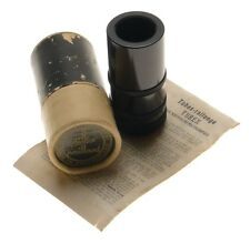 Bolex Tubex Extension Tubes Macro-Cinematography 5/10/20/40mm H16 Reflex Camera