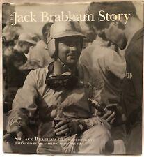 *VG* The Jack Brabham Story by Jack Brabham and Doug Nye (2004, HC,) FREE S&H