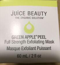 Juice Beauty Green Apple Peel Sensitive Exfoliating Mask 2oz  $42