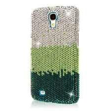 GLITZ Case + Screen Protector for Samsung Galaxy Mega 6.3 - Emerald Waterfall