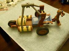 2005 Avatar the Last Airbender Action Figure Air Attack Battle Glider Parts