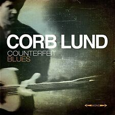 Corb Lund - Counterfeit Blues [New CD] With DVD