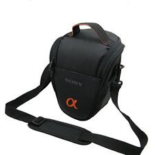 For Sony Alpha DSLR A330 A230 A380 A300 Camera Case Bag