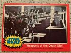 1977 Topps Star Wars Series 2 Trading Cards 50