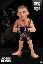 JOSE ALDO ULTIMATE COLLECTORS SERIES 12 REGULAR EDITION ROUND 5 UFC FIGURE (CE)