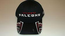 New Era Hat Cap NFL Football Atlanta Falcons Helmet 39THIRTY M/L Structured