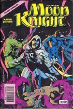 MOON KNIGHT (Version Intégrale) N° 4 comics Marvel