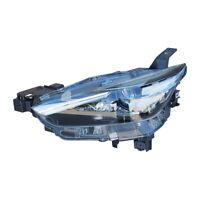 *NEW* HEADLIGHT HEAD LAMP (GENUINE, LED) for MAZDA CX3 CX-3 DK 2015 - 2017 LEFT