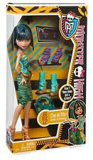 Monster High I LOVE SHOES CLEO DE NILE DOLL NEW IN PACKAGE