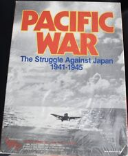Pacific War Struggle Against Japan 1941-1945 Board Game