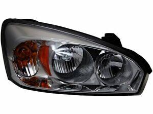 For 2004-2007 Chevrolet Malibu Headlight Assembly Right 95811YG 2005 2006