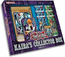 Yu-Gi-Oh! CCG: Kaiba's Collector Box
