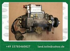 Einspritzpumpe Fuel Injection Pump ERR6727 Land Rover Discovery 1 I 2,5 300TDI