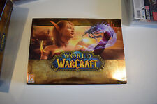 world of warcraft wow 5.0 battlechest battle chest pc neuf sans blister