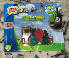 THOMAS & FRIENDS ADVENTURES THEO THE EXPERIMENTAL ENGINE METAL ENGINE NEW