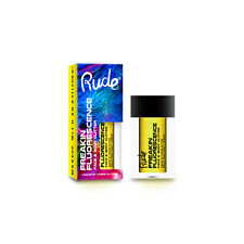 RUDE? Freakin Fluorescence Face & Body Glitter - Trance Dance