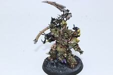 Warhammer 40k Death Guard Nurgle Typhus Painted