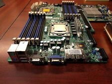 Supermicro X8DTU-F Server Motherboard with Intel Xeon E5504 2.0GHz 4MB
