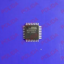 10PCS MCU IC ATMEL TQFP-32 ATMEGA88PA-AU MEGA88PA-AU ATMEGA88PA MEGA88PA