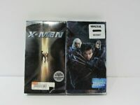 Lot of 2 X-Men & X2: X-Men United DVDs New and Sealed